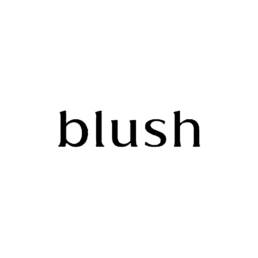 blush by caroline abram
