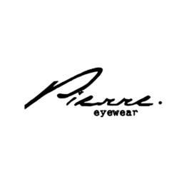 pierre eyewear lunettes